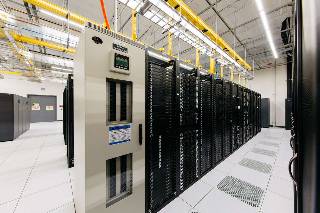 Hivelocity Data Center. Dedicated servers, colocation hosting, and private cloud server solutions available.